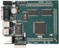 TECHV-44B0开发板 S3C44B0开发板 ARM7开发板【北航博士店