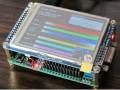 STM32开发板Cortex-M3 2.8寸屏 转接板 UCOSII UCGUI【北航博士店