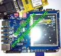 带GPS模块FL2440开发板 3.5寸触摸屏LCD OK2440-IV北航博士店