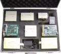软件无线电开发平台EL-DSPWL-I Techv6713 AD212h-65【北航博士店
