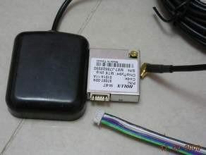 GPS模块GR-87 配Real2410 mini2440 micro2440 tq2440北航博士店
