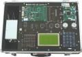 SEED-DTK5502 TMS320C6713 TMS320VC5402双DSP实验箱【北航博士店