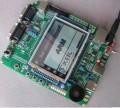 LPC1768开发板+3.2寸触摸屏 板载USB仿真器 KEIL/IAR【北航博士店