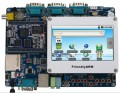 友善Tiny6410开发板+4.3寸触摸屏!带WIFI WCDMA 3G【北航博士店
