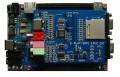E-PLAY-EP2C35开发板SOPC PS2 VGA SD RCA SV USB2.0【北航博士店