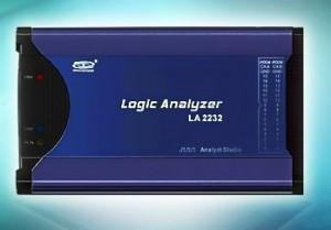 ZLG周立功 正品LA2000系列LA2232高性能逻辑分析仪【北航博士店