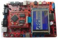 神舟王STM32开发板,MP3+以太网+USB Host+键鼠+FM+传感器+示波器