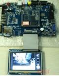 华清远见FS_S5PC100开发平台 开发板android实验平台 物联网项目
