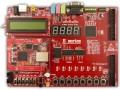 Xilinx红色飓风四代双核版E16S Spartan6 XC6VLX16-FGG256开发板