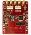 超高速AD/DA模块FMC-ADA4614 16-bit 160/400 MSPS  北航博士店