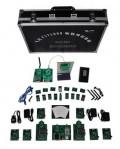 FIT1000-GR远程识别型物联网实验箱(GPRS/UHF RFID/传感器)