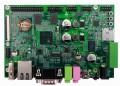 天漠DevKit8600评估套件7寸屏TI AM3359 Linux3.1 WinCE7 Android