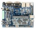 MYB-SAM9X5底板AT91SAM9G15/25/35 AT91SAM9X15/25/35不含核心板