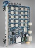 DSPA-8901 TMS320C6678 BCM56321 10 GbE Freescale QorIQ P2020