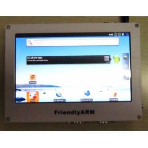 S3C6410友善之臂Tiny6410开发板Android2.3 7寸触摸屏256MB ARM11