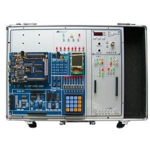 EL-DSP-E300型DSP2000/5000系列实验开发系统 EL-DSP-E300-5402