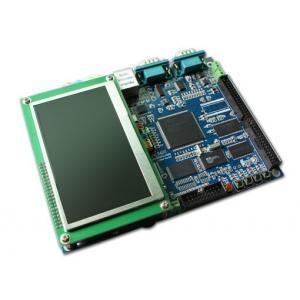 NXP LPC2478开发板含4.3寸触摸屏EVB_LPC2478 2路CAN【北航博士店