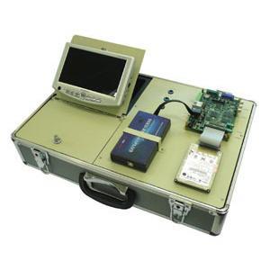 SEED-DTK6446 DaVinci双核嵌入式SOC多媒体实验箱【北航博士店