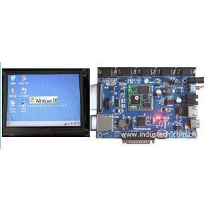 SAM2416EDK 10.4寸触摸屏 S3C2416 4路UART 并口 VGA【北航博士店