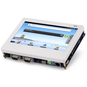 友善之臂Tiny6410开发板标准版7寸LCD触摸屏S3C6410  ARM11开发板
