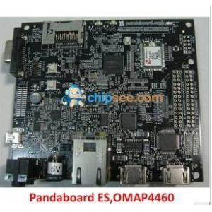 原厂ARM Cortex-A9开发板OMAP4460双核Pandaboard ES【北航博士店