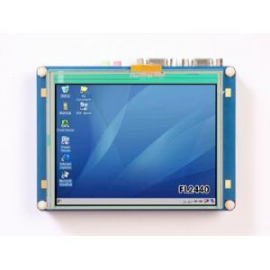 FL2440 OK2440-IV开发板V4 5.6触摸屏LCD OK2440-Ⅳ【北航博士店