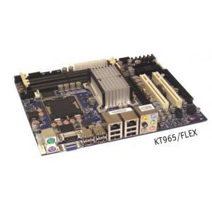 德国控创KISS 2U KT965 FLEX E5300 E6400 E7400工业级工控机