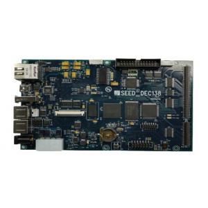 艾瑞合众SEED-DEC138 OMAP-L138 双核处理器ARM926EJ定浮点C6748