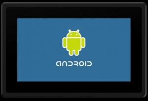 扬创11.6寸飞思卡尔Android工业平板电脑 1920*1080高清分辨率