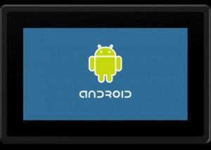 扬创13.3寸飞思卡尔Android工业平板电脑 1920*1080高清分辨率